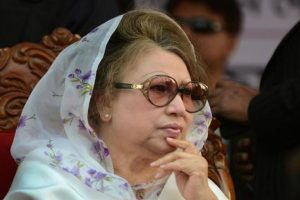 Ex-Bangladesh PM Khaleda Zia's jail term doubled to 10 years in corruption case