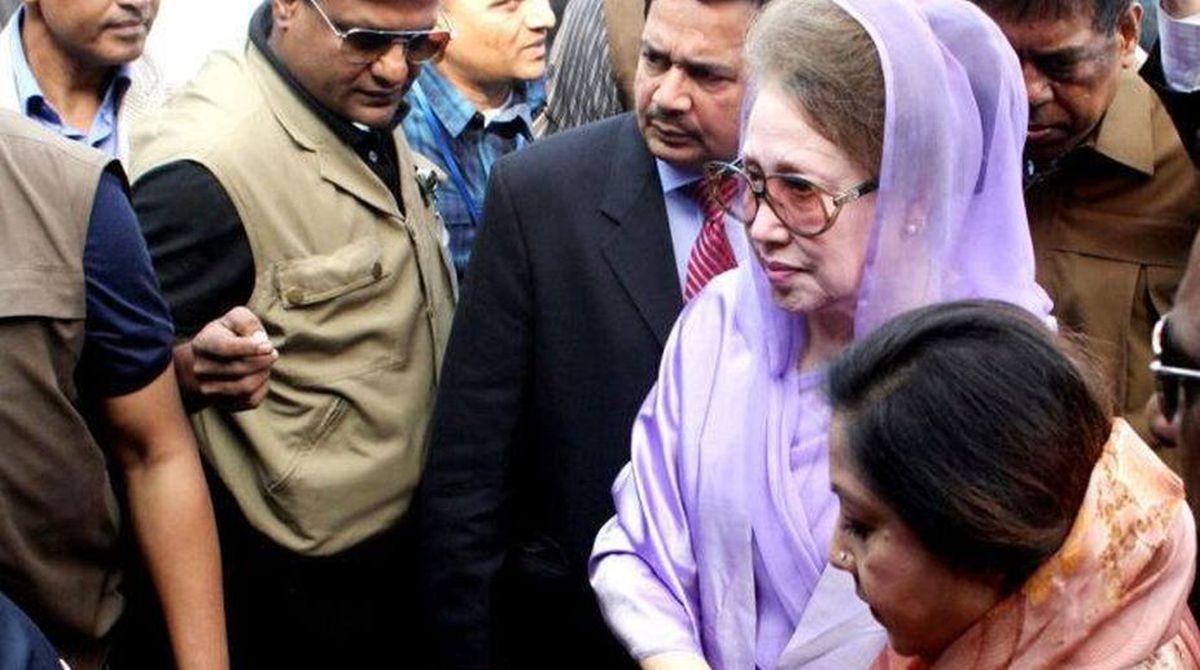 Khaleda Zia, former Bangladesh PM, Khaleda Zia jail, Khaleda Zia corruption case