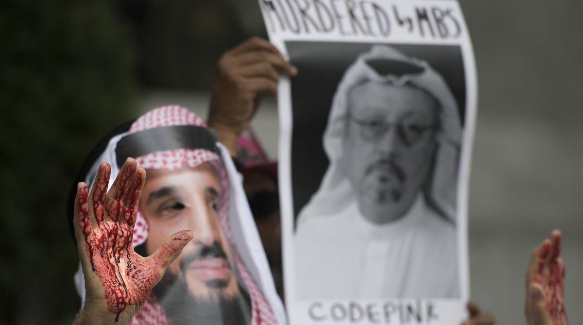 Khashoggi's murder, Turkish President, Recep Tayyip Erdogan, Jamal Khashoggi, Mohammad Bin Salman