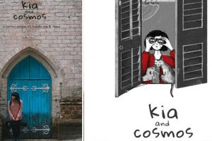 Kia and Cosmos Bengali film selected for festivals in Barcelona and Milan