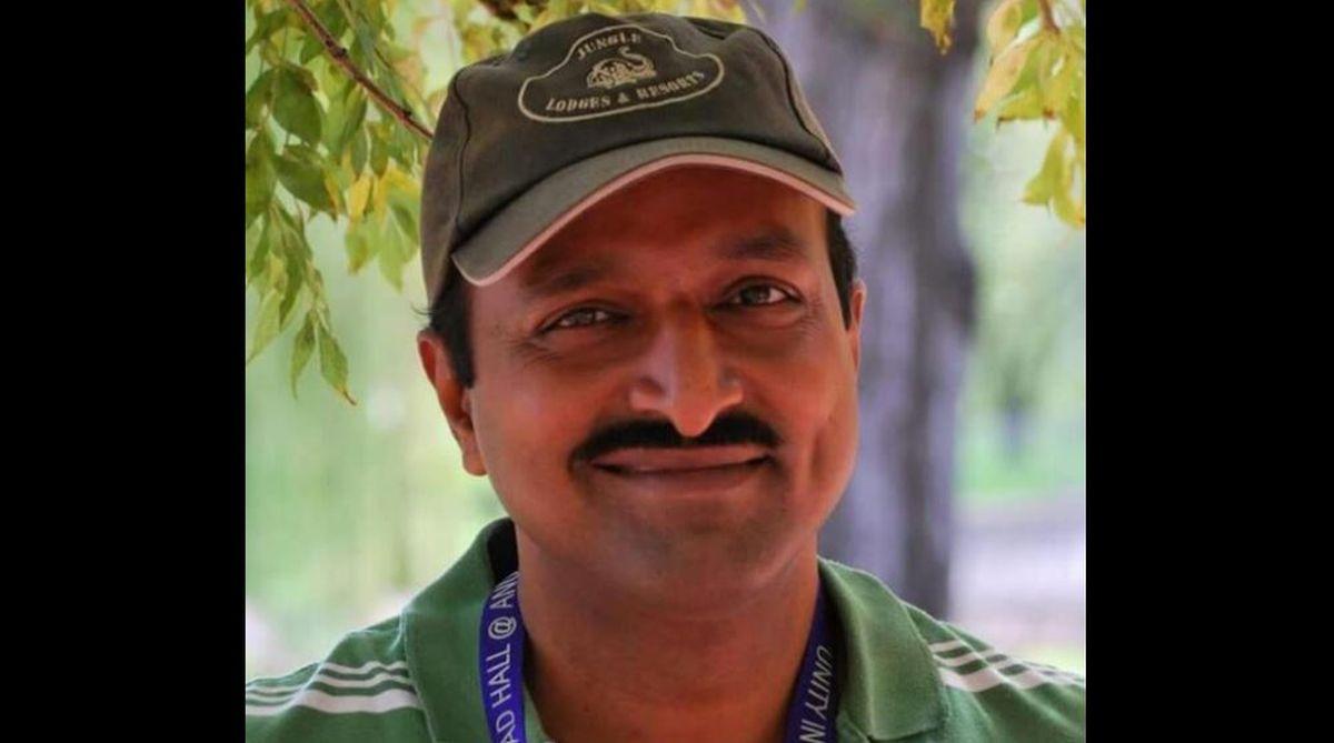 Kunal Satyarthi