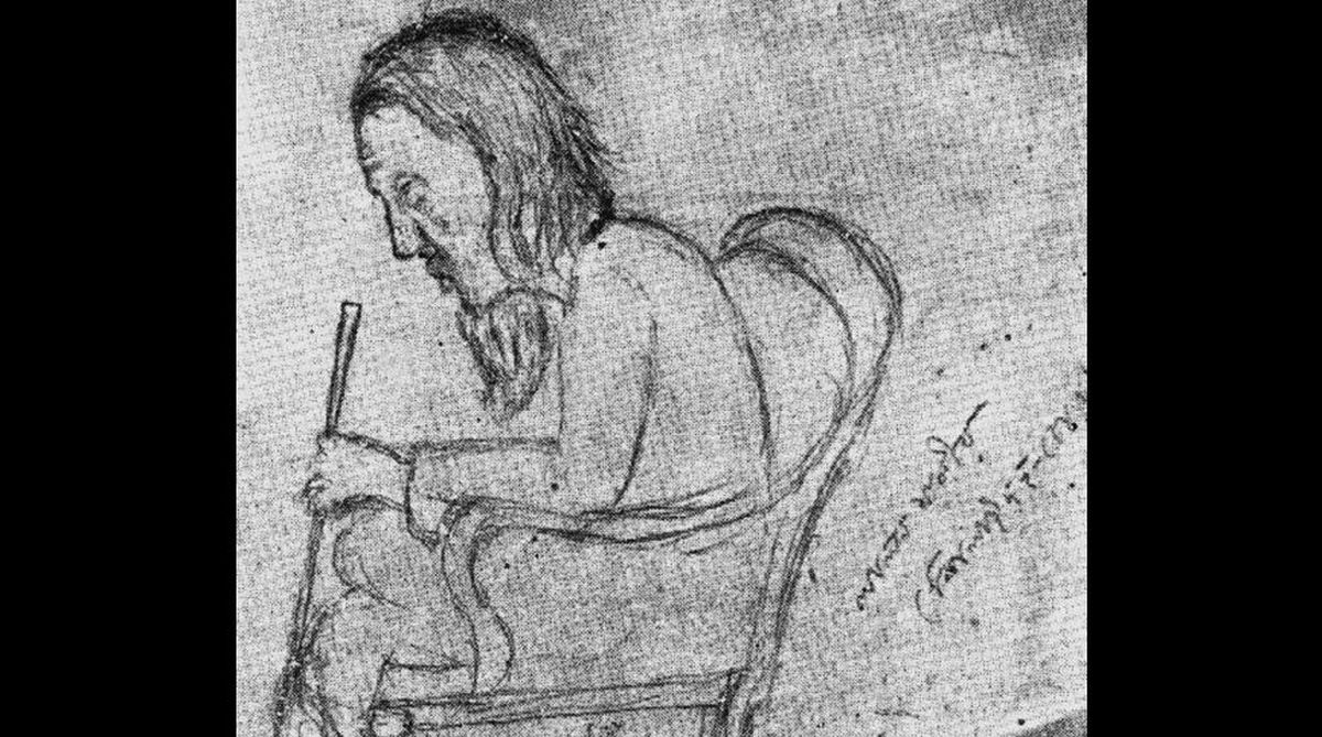 Lalon Shah — the baul whose body was his temple