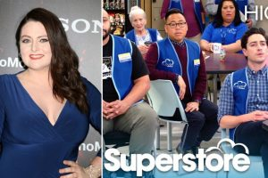 Working on 'Superstore' has been creatively fulfilling: Lauren Ash
