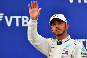Hamilton wary of contact with Vettel at start in Mexico