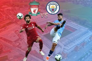 Premier League | Liverpool vs Manchester City: Mohamed Salah, Sergio Aguero lead combined XI
