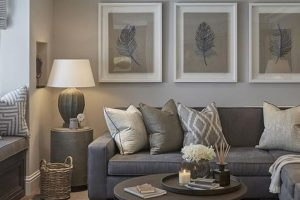 Tips for cozy living room
