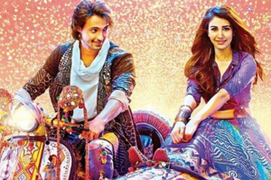 LoveYatri: Aayush Sharma, Warina Hussain-starrer records an extraordinary start