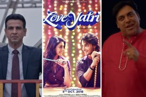 'LoveYatri' rides on powerful supporting cast, intensive promotion