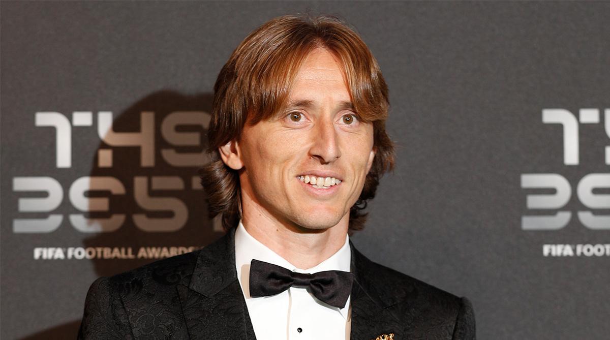 Luka Modric, Zdravko Mamic, Tottenham Hotspur F.C., Real Madrid C.F., Zagreb, Corruption Case, Croatia Football, Dejan Lovren