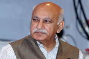 Editors Guild asks MJ Akbar to withdraw defamation case against Priya Ramani