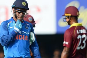 MS Dhoni dropped, Virat Kohli rested for T20I against WI; Parthiv Patel back for Australia series