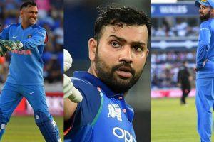 India vs West Indies: Virat Kohli, MS Dhoni, Rohit Sharma set to create records