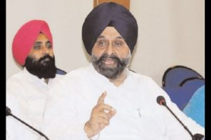 SAD seeks CBI probe into attack on Badal cavalcade