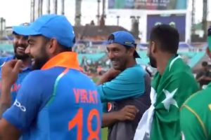 Shoaib Malik reveals Champions Trophy joke with Virat Kohli and Yuvraj Singh