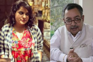 Mallika Dua comments on #MeToo allegations against father Vinod Dua