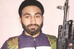 War of words breaks out after separatists hail Manan Wani