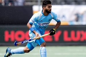 Need to play cautiously against every team at the Hero Asian Champions Trophy Muscat 2018: Manpreet Singh