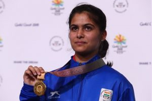 Haryana Minister tweets stern reply to Manu Bhaker for reminding him of Rs 2 crore promise