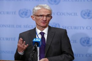 Yemen famine could become worst in living memory: United Nations