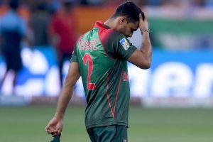 Bangladesh nervous of Zimbabwe upset in one-day series