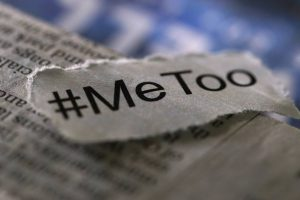 #MeToo movement and vicarious liability of employers