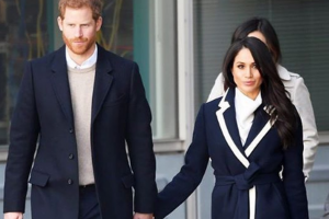Meghan Markle's sister issues dramatic apology