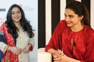 Deepika Padukone to play acid attack survivor Laxmi in Meghna Gulzar's next