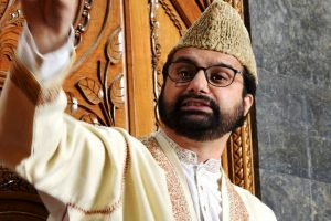 Elections have lost relevance in Jammu and Kashmir, says Mirwaiz