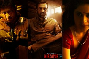 Mirzapur: Meet the badass characters of crime thriller coming up on Amazon Prime