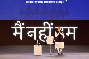Proper use of taxpayer money bringing higher compliance: PM Modi