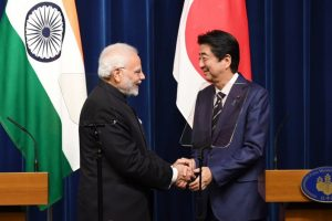 India, Japan agree to hold 2+2 dialogue