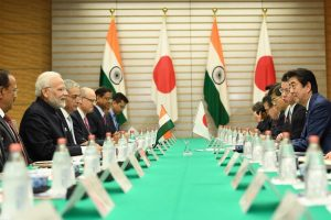 India, Japan to enter into $75-bn currency swap agreement