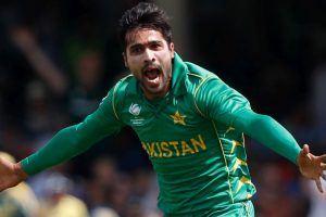 Uncapped Maqsood retained, Amir ignored in Pak squad for T20Is against NZ