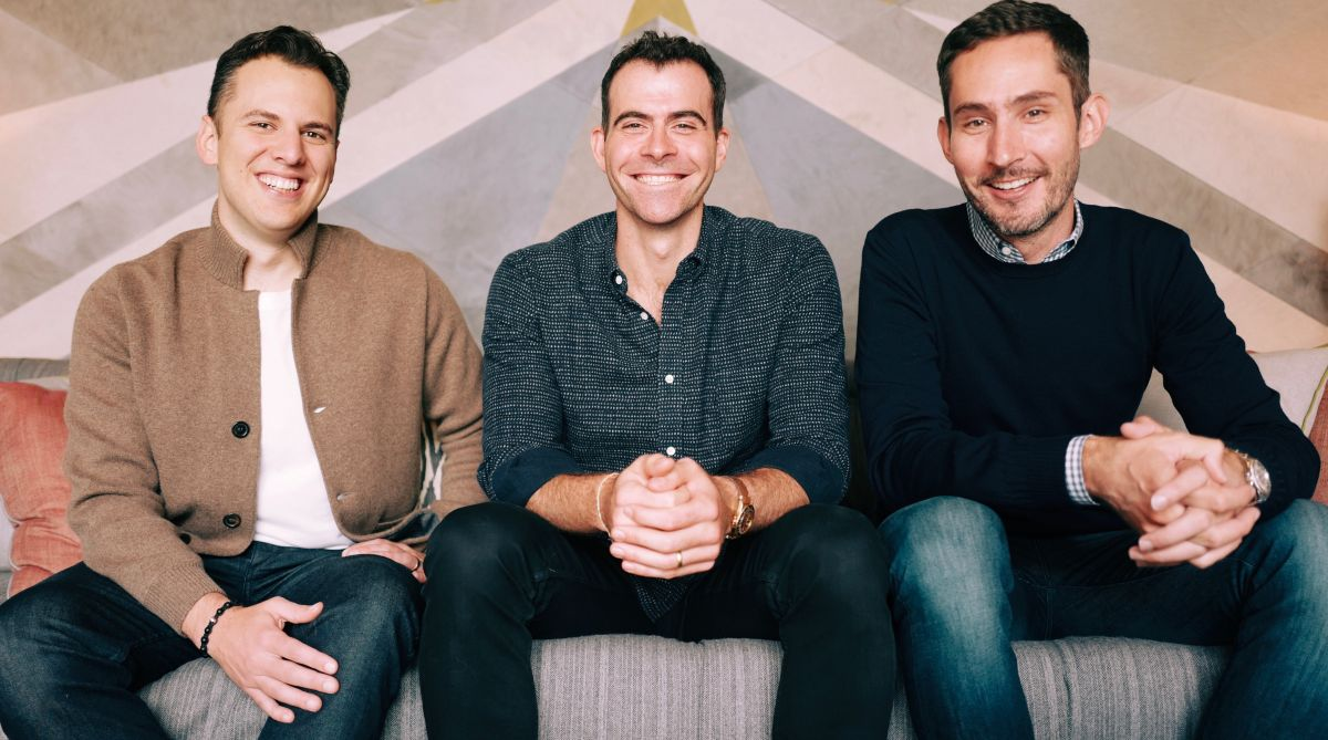 Adam Mosseri, New Instagram head, Facebook, Instagram founders Kevin Systrom and Mike Krieger