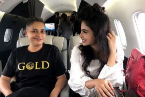 #MeToo: Mouni Roy hits back at Twitter user who alleged Reema Kagti harassed her on Gold sets