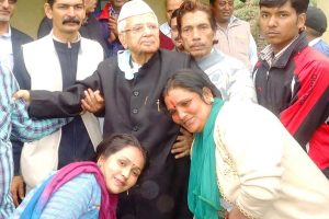 Uttarakhand CM Trivendra Rawat expresses grief on Tiwari's death