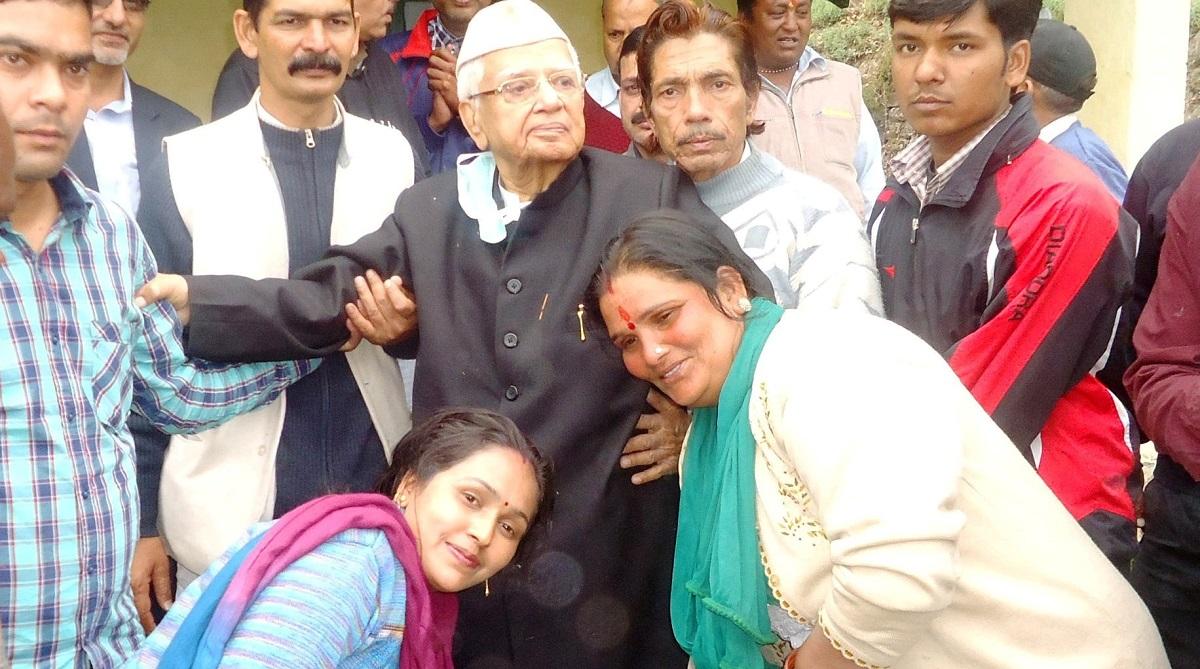 Narayan Datt Tiwari passes away on his 93rd birthday