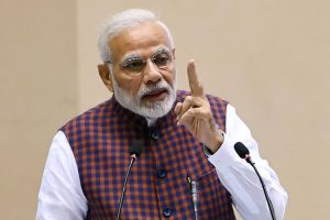 Some opposition leaders are lying machines, fire off lies like AK-47: PM Modi