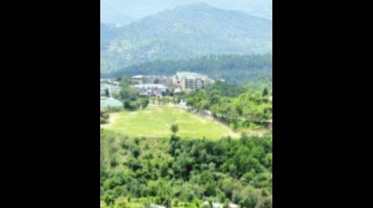 Dr YS Parmar University, UHF, PORI,Biotechnology,BBSRC,plant pathology