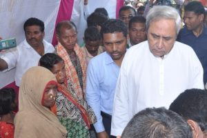 Titli deaths: Odisha CM hikes ex gratia from Rs 4 lakh to Rs 10 lakh