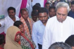 Titli, floods toll 52, admits Odisha govt