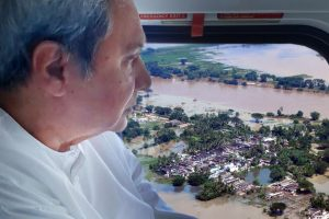 Cyclone Titli: Odisha CM Naveen Patnaik announces 15 days' relief package