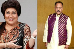 Throwback | Tara actor Navneet Nishan had called co-star Alok Nath an alcoholic back in 1994