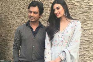 Nawazuddin Siddiqui, Athiya Shetty's next film a 'gift for children, family'