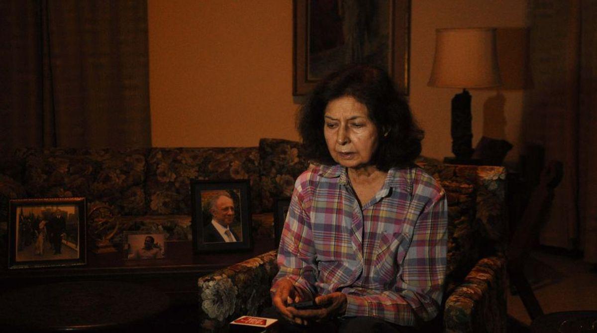 Nayantara Sehgal,Sahitya Akademi Award,MeToo campaign,rapes