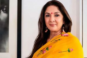 Women's portrayal in cinema hasn't changed: Neena Gupta