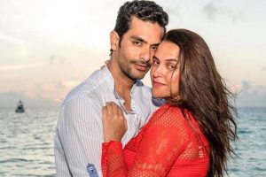 Neha Dhupia, Angad Bedi blessed with baby girl