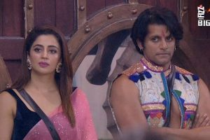 Bigg Boss 12, Day 27, October 14: First elimination; Sreesanth, Anup to re-enter