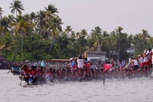 Nehru Trophy Boat Race on 10 November, first major tourism event in Kerala after floods