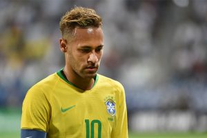 Neymar injured as Brazil beat Cameroon
